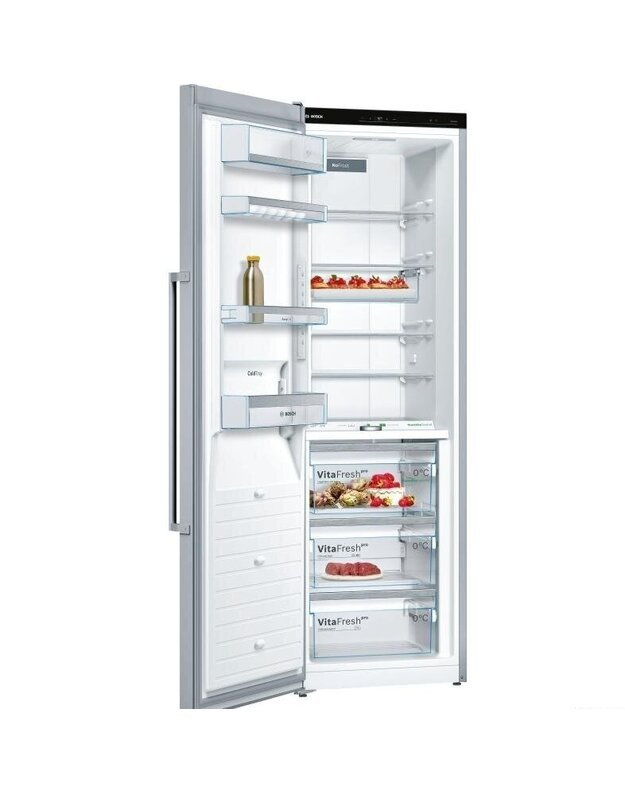 Šaldytuvas Bosch KSF36PIDP