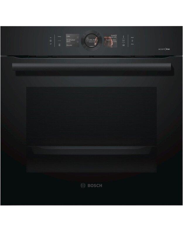 Orkaitė Bosch HSG856XC7