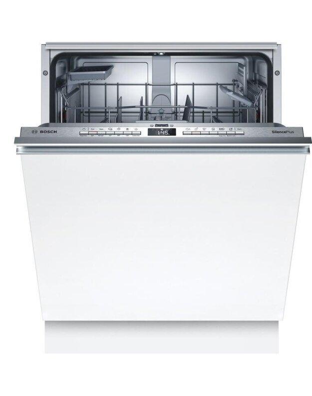 Indaplovės Bosch SMV4HAX48E