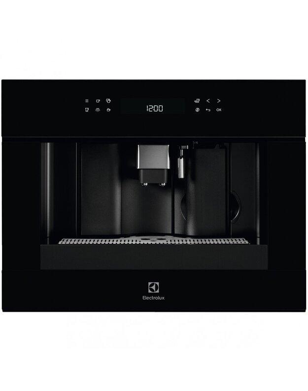 Įmontuojamas kavos aparatas Electrolux KBC65Z