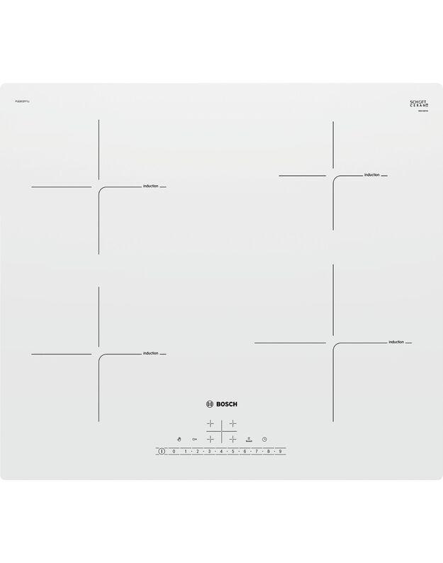 Kaitlentės Bosch PUE612FF1J