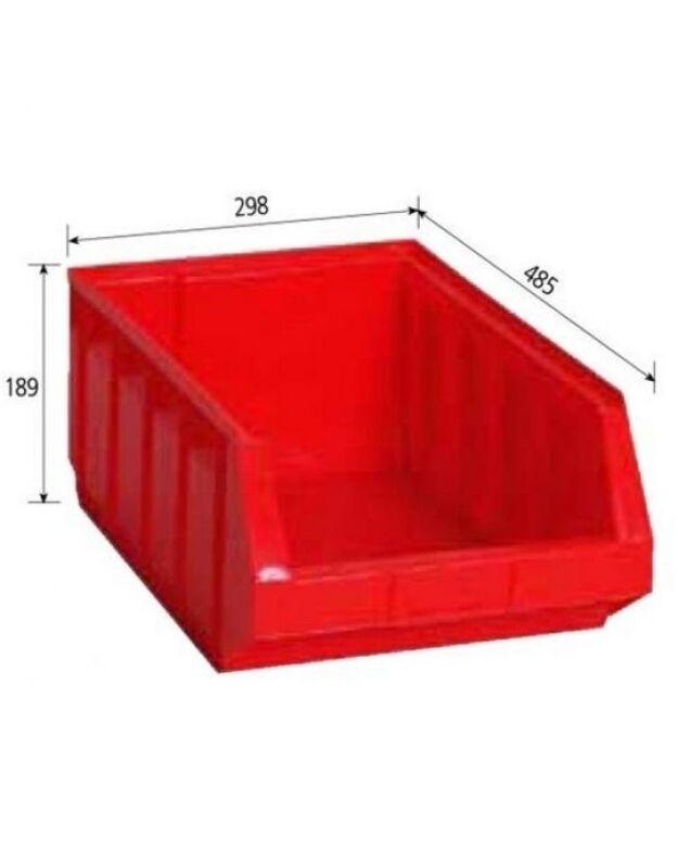 Dėžutė smulkiems daiktams BULL 5