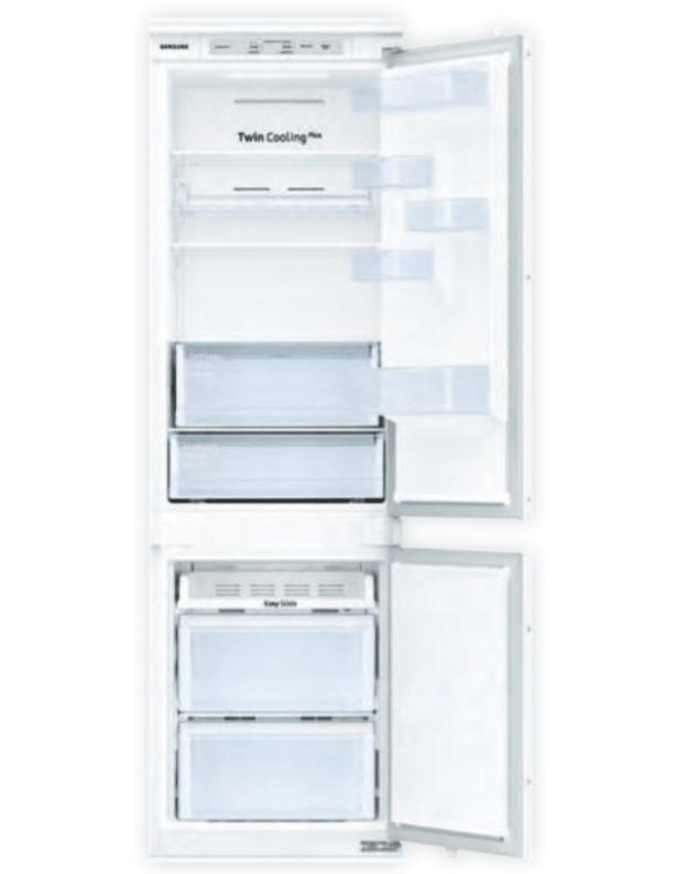Šaldytuvai Samsung BRB26605DWW