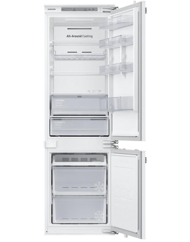 Šaldytuvai Samsung BRB26615FWW