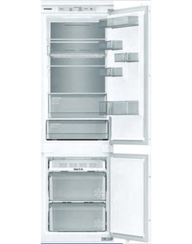 Šaldytuvai Samsung BRB26705CWW