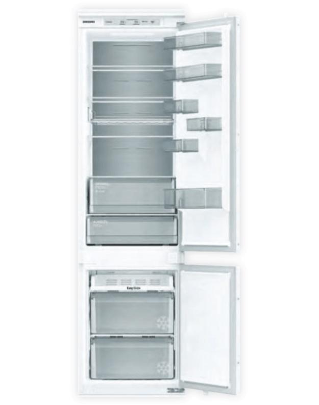 Šaldytuvai Samsung BRB30705DWW