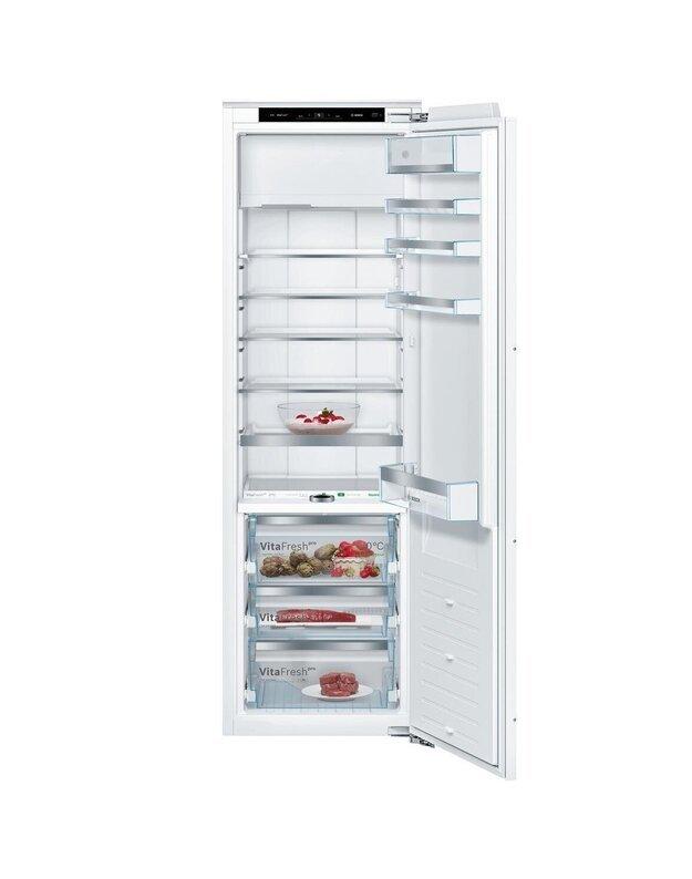 Šaldytuvai Bosch KIF82PFF0