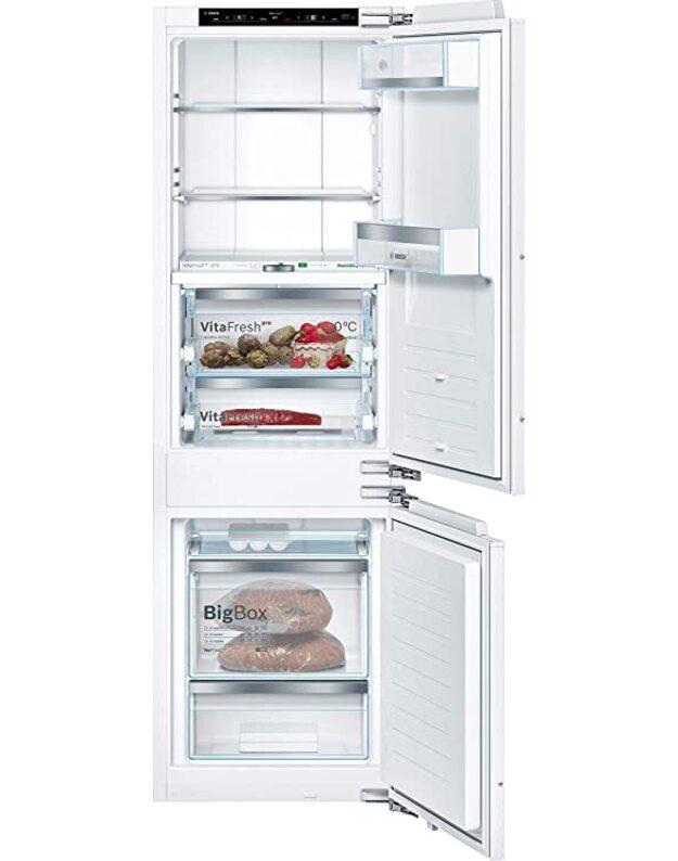 Šaldytuvai Bosch KIF86PFE0