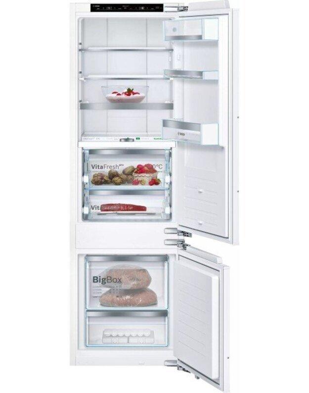Šaldytuvai Bosch KIF87PFE0